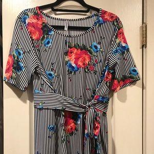 Tops - Medium Piphany Merci blouse!